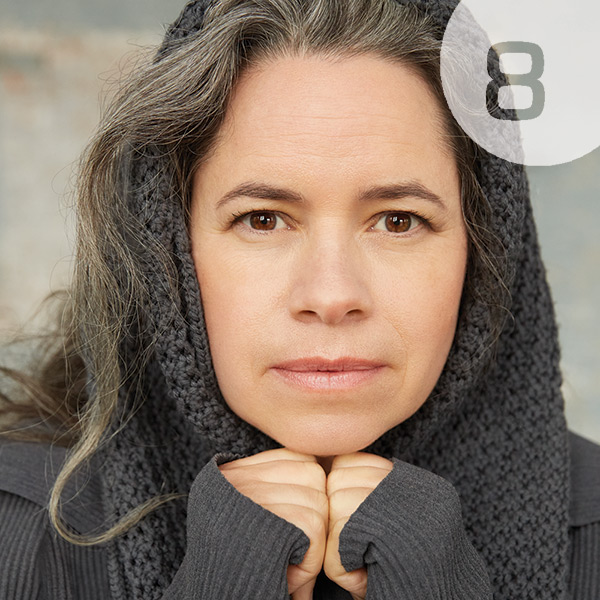 Paradise Is There | Natalie Merchant
