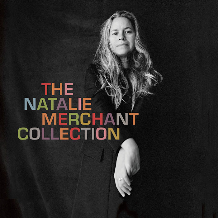The Natalie Merchant Collection 2017